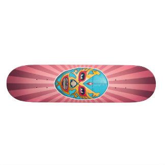 Luchaboy 19.7 Cm Skateboard Deck
