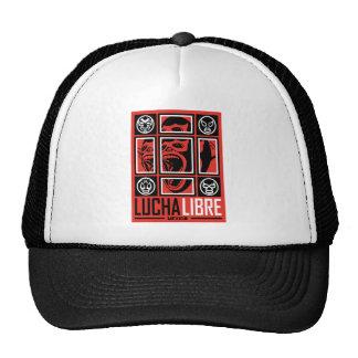 LUCHALIBRE MEXICO CAP