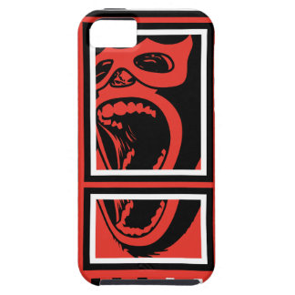 LUCHALIBRE MEXICO CASE FOR THE iPhone 5