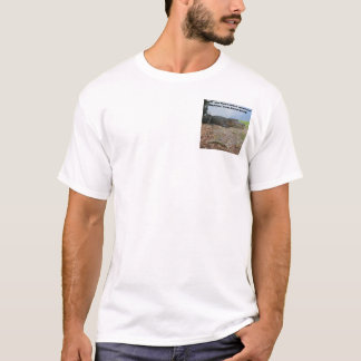 Lucia and Ron's North American Wedding Tour  T-Shirt