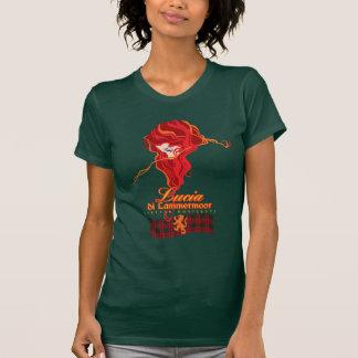 Lucia di Lammermoor Opera T-Shirt