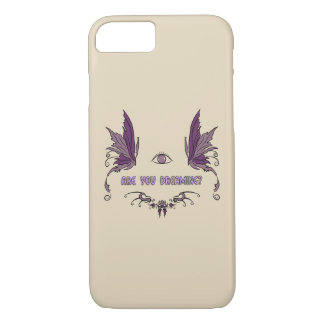 Lucid dreaming i phone case. iPhone 8/7 case