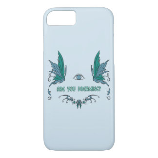 Lucid dreaming phone case. iPhone 8/7 case