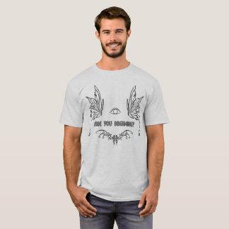 Lucid dreaming T shirt. T-Shirt
