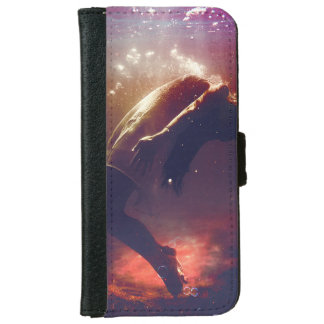 Lucid Dreams iPhone 6 Wallet Case