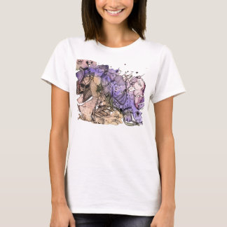 Lucid Mind of an Ordinary Woman #1 T-Shirt