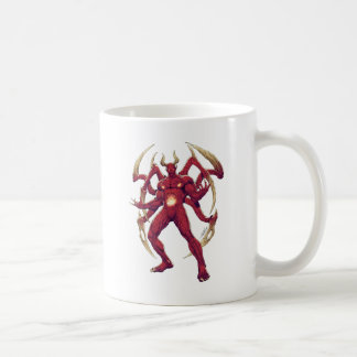 Lucifer the Devil, the Prince of Darkness, Satan Coffee Mug
