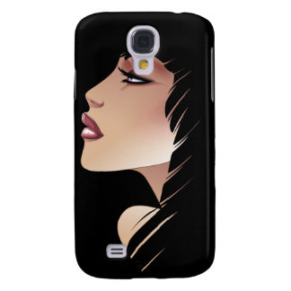 Lucious iphone 3 galaxy s4 cover