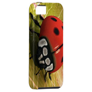 Luck beetle iPhone 5 covers