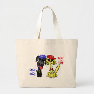 Luck E. Dawg and Kooli O. Kat - Bag