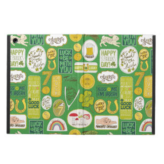 Luck Lucky Irish Case For iPad Air
