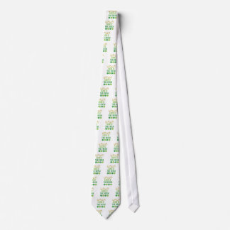 Luck O Irish Tie