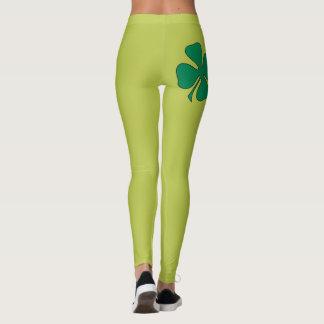 Luck O' The Irish Leggings