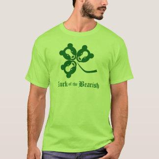 Luck of the Bearish T-Shirt