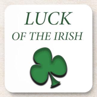 Luck Of The Irish Coaster