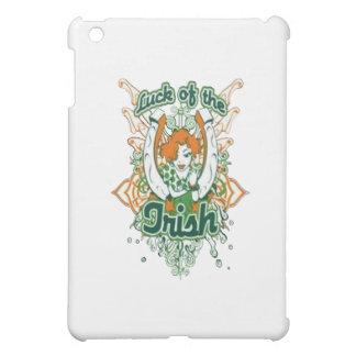 luck of the irish iPad mini cases