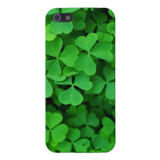 luck of the irish iPhone 5/5S cover
