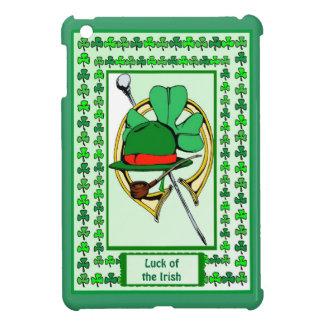 Luck of the Irish - Symbols of Irish Luck Case For The iPad Mini