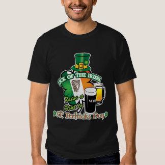 Luck-of-the-Irish T Shirts