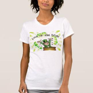 Luck of the Irish Tee Shirt