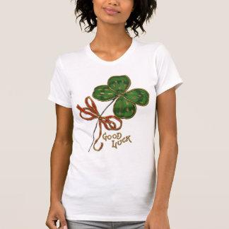 Luck of the Irish Women's Shirt
