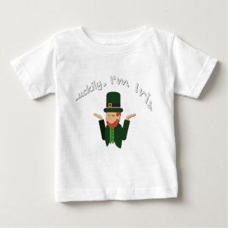 Luckily Im Irish T-shirt