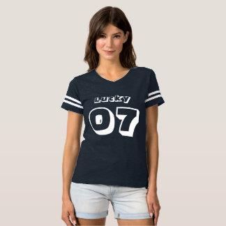 Lucky 07 T-Shirt