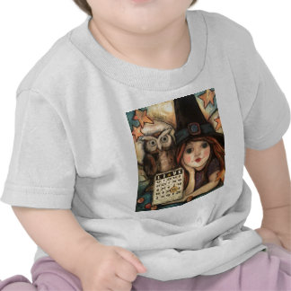 Lucky 13 Bewitching Fairy Magic T Shirt