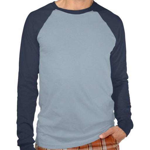 Lucky 13 shamrock tee shirt