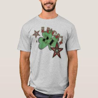 lucky 27 T-Shirt