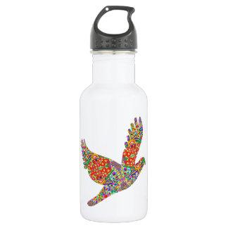 Lucky ANGEL Bird - Perfect Goodluck 532 Ml Water Bottle