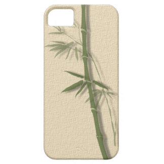 Lucky Bamboo iPhone4 Barely There iPhone 5 Case