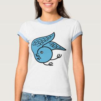 Lucky Bluebird Shirt