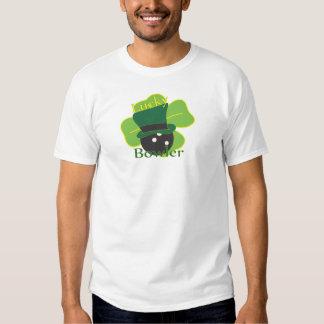 Lucky Bowler T Shirts