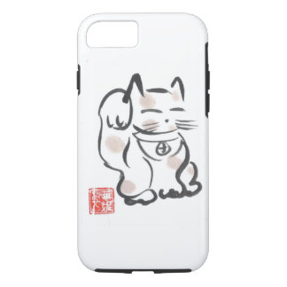 Lucky Cat iPhone 7 case
