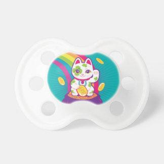 Lucky Cat Maneki Neko Good Luck Pot of Gold Dummy