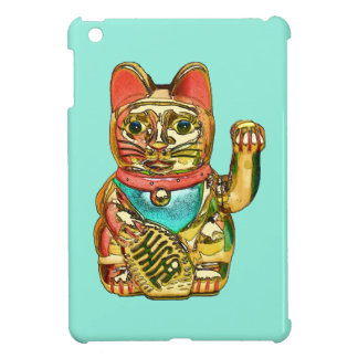 Lucky cat, Maneki-neko iPad Mini Case
