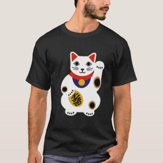 Lucky Cat Shirt - Customized