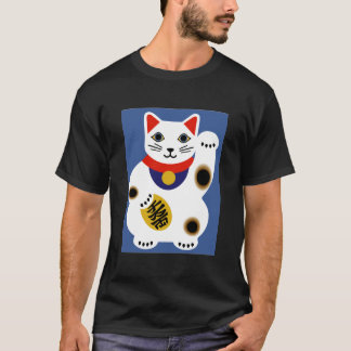 Lucky Cat Shirt (Men's)