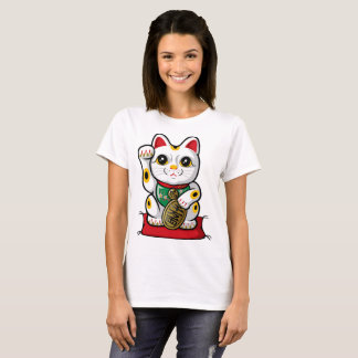 Lucky Cat T-Shirt