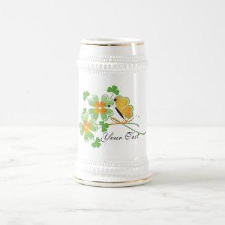 Lucky Charm Gift Stein Beer Steins
