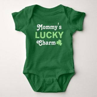 Lucky Charm | St. Patrick's Day Baby Bodysuit