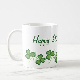 Lucky Charm St. Patrick's Day - Mug