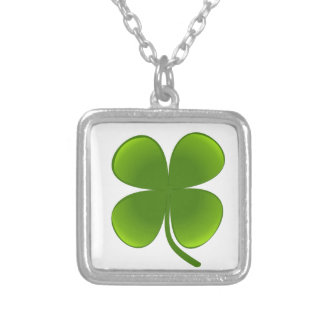 LUCKY CLOVER JEWELRY