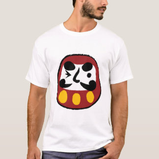 Lucky Daruma of Japan T-Shirt
