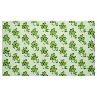 lucky day fabric