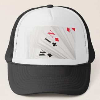 Lucky deal. trucker hat