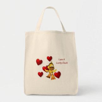 Lucky Duck Love Bag