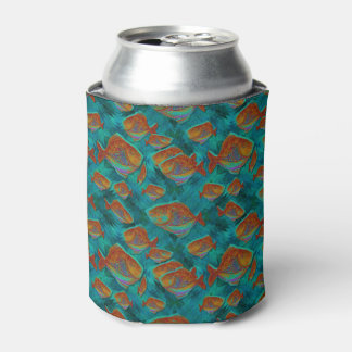 Lucky Fishing Can Cooler