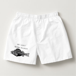 Lucky Fishing Drawers Boxers